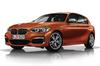 BMWのコンパクトな高性能モデル「M140i/M240iクーペ」発売
