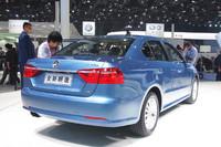 外資系メーカーの中国専用車の紹介【北京モーターショー2012】