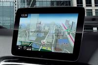 「COMANDシステム」は「Apple CarPlay」と「Android Auto」に対応している。