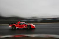 GT500クラス5番手スタートから3位表彰台を手にしたNo.8 ARTA NSX(ラルフ・ファーマン/伊沢拓也組)。NSX勢が健闘をみせた。