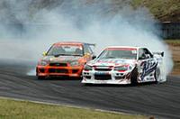 D1グランプリ入門その2「トップドライバーとモンスターマシンの競演」の画像