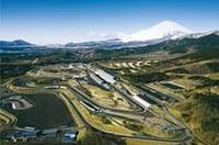 【F1 2006】富士スピードウェイ、2007年F1日本GP開催決定、鈴鹿は?の画像