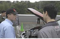 【Movie】日産の新SUV「ムラーノ」を一足先に体験!