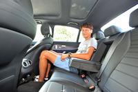「谷口信輝の新車試乗」――メルセデス・ベンツE200アバンギャルド スポーツ(後編)の画像