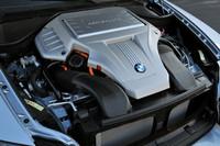 BMWアクティブハイブリッドX6(4WD/CVT)【海外試乗記】の画像