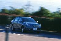 トヨタ・プレミオ 2.0G EXパッケージ(CVT)【ブリーフテスト】の画像