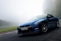 「日産GT-R」が走りと質感を高めた2013年モデルに進化