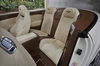 ベントレー・コンチネンタルGT V8 S コンバーチブル/ミュルザンヌ【試乗記】の画像