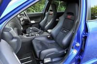スバル・インプレッサWRX STI spec C(4WD/6MT)【短評】