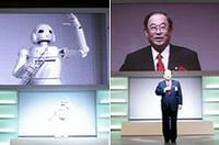 【東京モーターショー2004】トヨタの実力が際立った――近未来のモビリティをプロデュースの画像