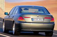 BMW「7シリーズ」、注文受付開始の画像