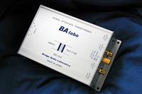 【カーナビ/オーディオ】純正オーディオでも好みのアンプとつなげられる信号変換器の画像