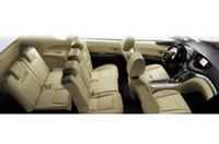 【デトロイトショー2005】スバル最大の本格SUV「B9 TRIBECA」発表