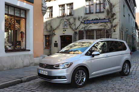 いよいよ日本へのディーゼルモデル導入を開始したフォルクスワーゲン(VW)。その第2弾となる「ゴルフトゥ...