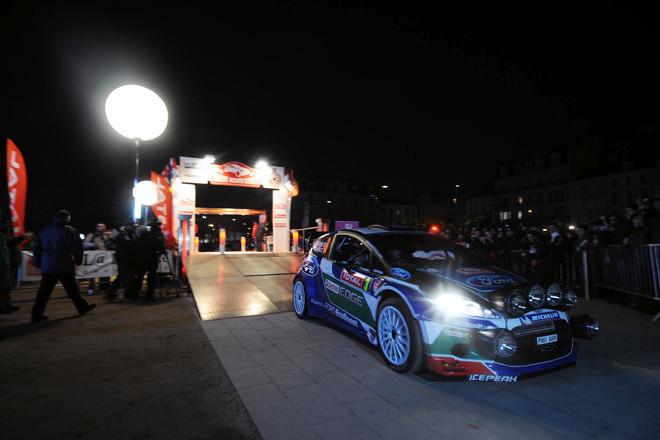 2012年の世界ラリー選手権(WRC)は、伝統の一戦「ラリーモンテカルロ」で幕を開けた。今年で80回目を数えるこの大会だが、WRCとしての開催は2008年以来、4年ぶり。1月17日から22日にかけて、フランスのアルプス山麓の街バランスからモナコへと至るクラシカルな形式で争われた。