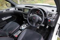 スバル・エクシーガ tuned by STI(4WD/5AT)【短評】