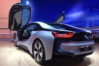 「BMW i8」
