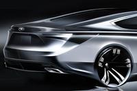 トヨタデザインの巻き返しが始まる?【ニューヨークショー2012】の画像