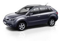 ルノーの新型SUVはエクストレイルがベース【ジュネーブショー08】の画像