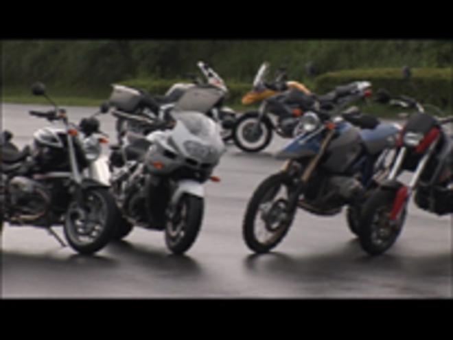 No.1086 | BMW製2輪車の魅力探究
