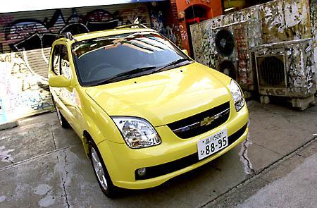 シボレー・クルーズ1.5 LT 2WD(4AT)【試乗記】