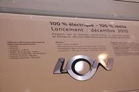 """第411回:もしやほとんど""""パリ電気祭り""""?フランスでちょっと見えた第二次自動車革命!!(前編)"""