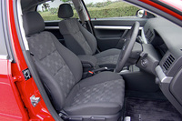 GTS2.2のフロントシート(M)