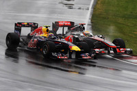 第7戦カナダGP「何かが起こるモントリオール」【F1 2011 続報】
