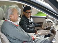 第272回:巨匠との思い出 ~自動車評論家 徳大寺有恒さんをしのんで(前編)の画像