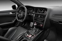 独アウディ、新型「RS4アバント」を発表の画像