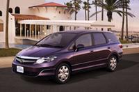 「ホンダ・エアウェイブ」に人気オプションを装着した特別仕様車の画像