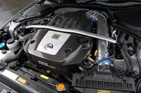 ニスモ・フェアレディZ S-tune GT(6MT)【試乗記】の画像