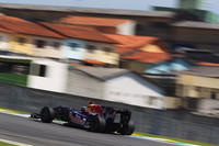 第18戦ブラジルGP決勝結果【F1 2010 速報】の画像