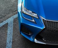 """レクサスの新型""""F""""モデルが2015年1月デビュー【デトロイトショー2015】の画像"""