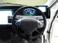 SIM-Driveの試作EV「SIM-LEI」に同乗試乗の画像