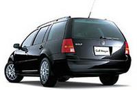 VW「ゴルフワゴン」に高級&スポーティな特別仕様車の画像