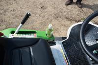 ペットボトルホルダーは熱中症予防のための必需品。
