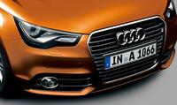 「アウディA1」にオレンジ色の限定モデル登場の画像