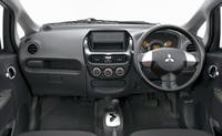 「三菱i」にエアロパーツで飾った特別仕様車が追加の画像