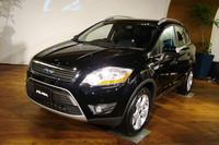 フォード 新型SUV「クーガ」を今秋投入の画像