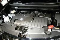 「日産ムラーノ」フルモデルチェンジで、さらにデザインをシフトする
