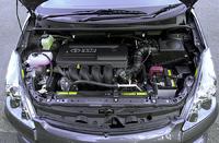 トヨタ・ウィッシュX Sパッケージ(FF/4AT)【ブリーフテスト】の画像