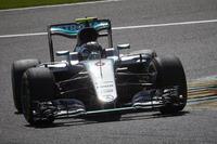 【F1 2016 速報】第13戦ベルギーGP、ロズベルグ6勝目の画像