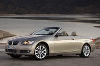 「BMW 335iカブリオレ」