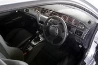 三菱ランサーエボリューションワゴンGT(4WD/6MT)/GT-A(4WD/5AT)【試乗記】の画像