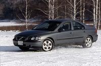 ボルボS60AWD(5AT)【ブリーフテスト】の画像