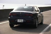 【Movie】輸入車一気乗り! JAIA試乗会(アルファロメオ編)