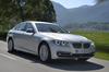 BMWが「5シリーズ」をマイナーチェンジ