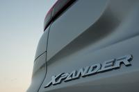 三菱、新型MPV「エクスパンダー」を世界初公開の画像