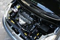 トヨタ・アイシスG Uセレクション 2.0(4WD)【ブリーフテスト】の画像